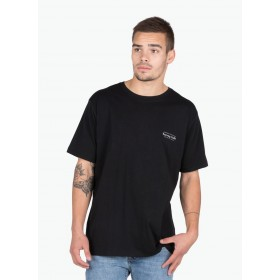 Barney Cools Men Signature Ii Tshirts Black